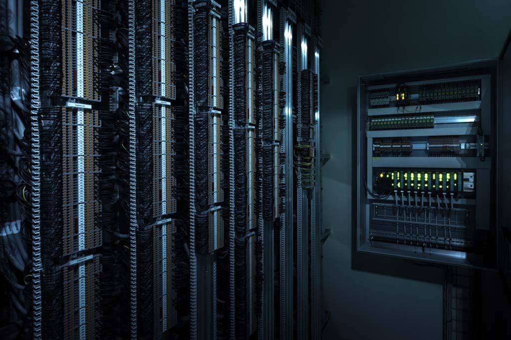 AGE-Automationsanlagen in Basel und Umgebung