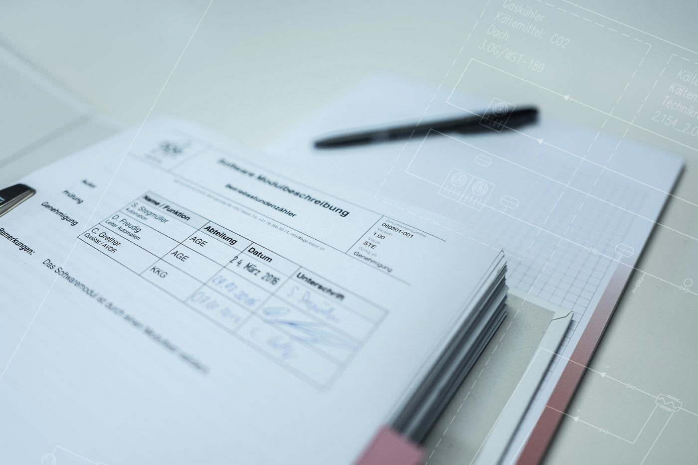 EGE Qualifizierung Basel